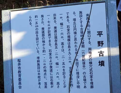 191201平野古墳説明