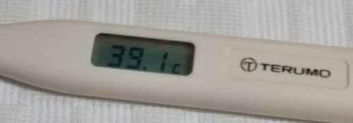 200107体温計