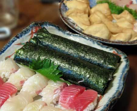 200125お寿司