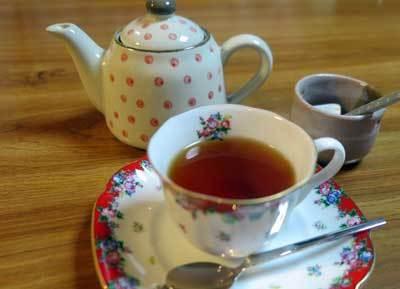 20200219和紅茶