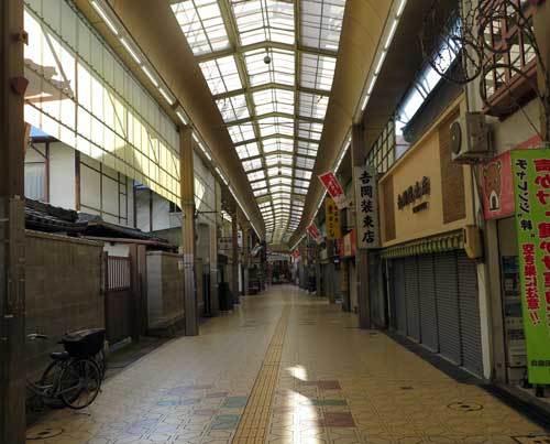 200305天理商店街