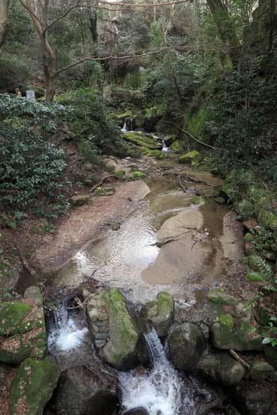 200315風景 渓流