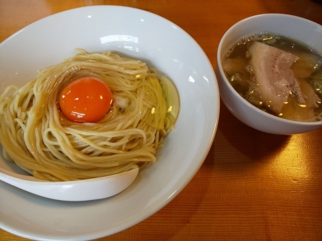 TKMつけ麺
