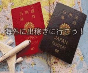 海外出稼ぎ案件情報