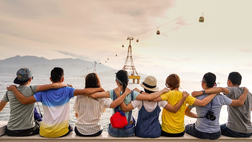 仲良くなりたい人と一気に距離を縮めるにはどうしたらいいか知ってる?