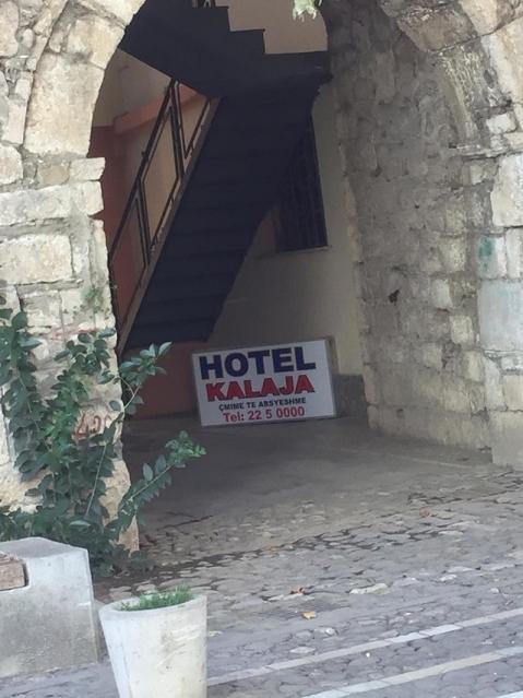 ホテル カラヤ イン ティラナのリアルタイム画像