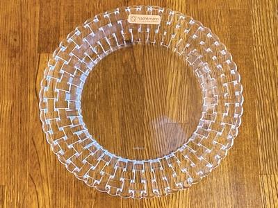 3ガラス皿