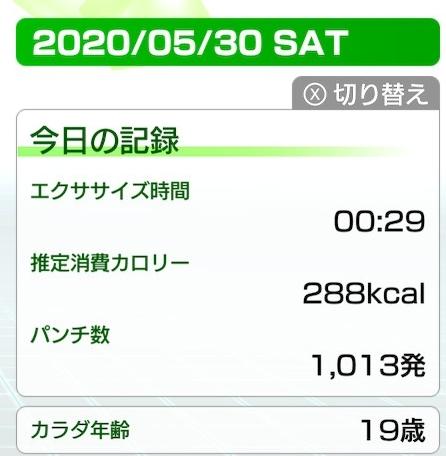 フィットボクシング20200530 (7)