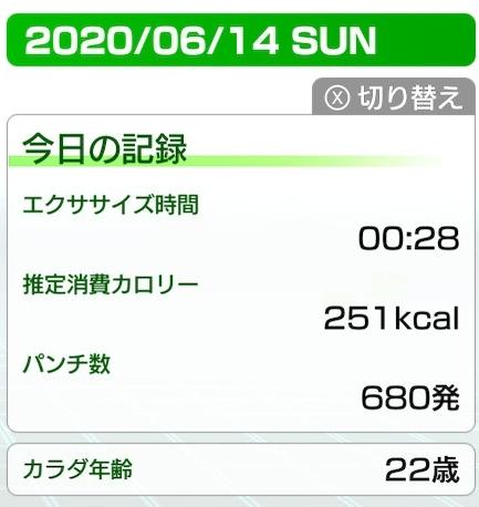 フィットボクシング20200614 (7)
