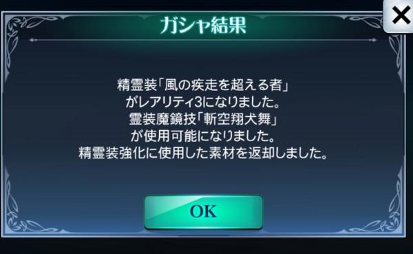 ザレイズラピード精霊装 (4)