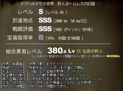 片道勇者初世界の果て2
