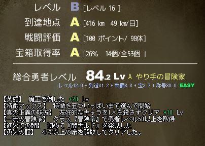 片道勇者初魔王撃破4