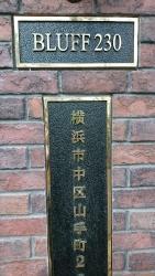 ブラフ2 横浜山手