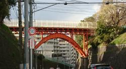打越橋1 横浜山手記事