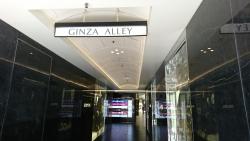 GINZA ALLEY 銀座散策6