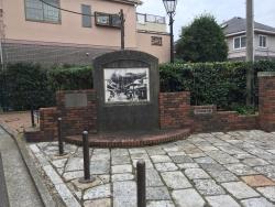 元町百段公園2 横浜山手歴史記事