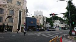 元町交差点 横浜山手歴史記事