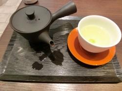 あんみつお茶セット2 林家茶園