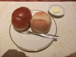 パン 資生堂パーラー記事