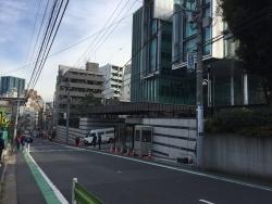 在日韓国大使館 短期・長期視点から日韓関係を考える
