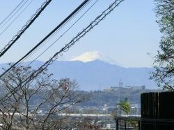 富士山 プースカフェ2記事