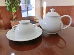 紅茶 プースカフェ2記事