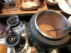 スープ サルバトーレ クオモ