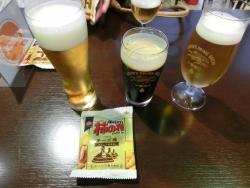 キリンビール工場 ビールの試飲 元町洋食屋記事