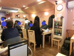 つきじ神楽寿司2階 築地19年末記事