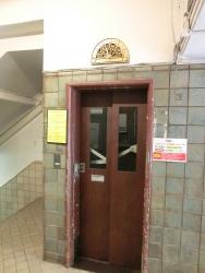 奥野ビル エレベーター1 サン・ミケーレ記事