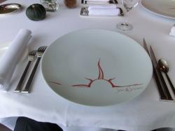テーブル1 サンス・エ・サヴール再訪