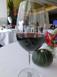 赤ワイン サンス・エ・サヴール再訪