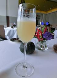 特別のシャンペン サンス・エ・サヴール再訪