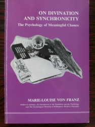 ON DIVINATION AND SYNCHRONICITY  シンクロニシティー具体例記事1