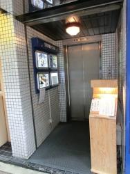 エレベーター 魚勝記事