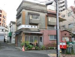 レトロな建物2 ハチロー記事1