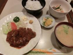 定食1 ハチロー記事1