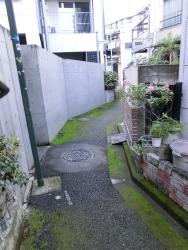 農業用水路跡 ハチロー記事2