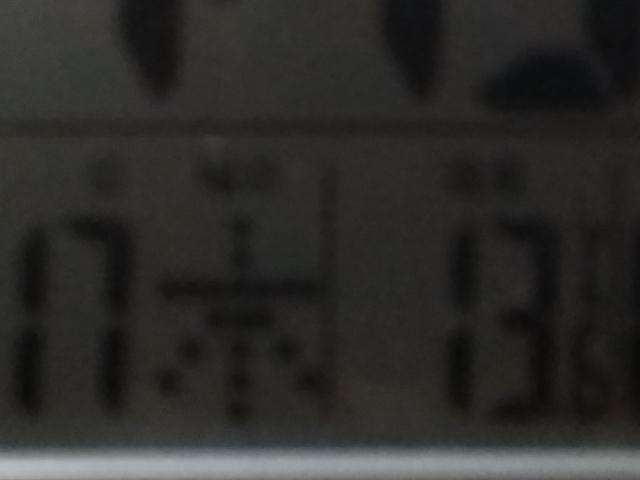 室温1019