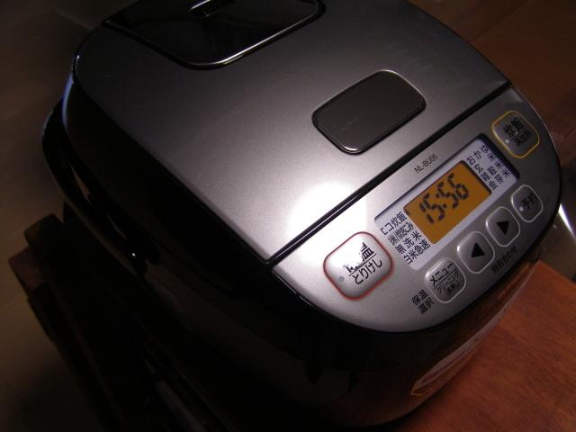 炊飯器0104