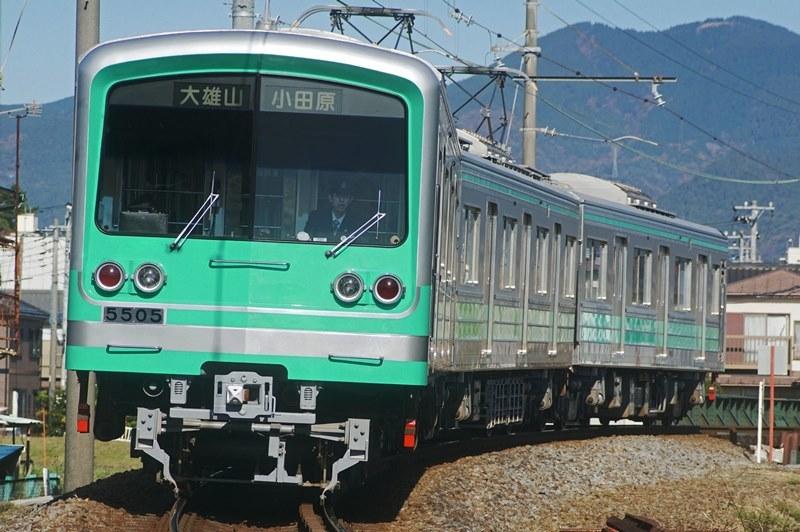 2019年12月3日 和田河原~塚原にて (1)
