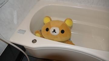 クマジお風呂2