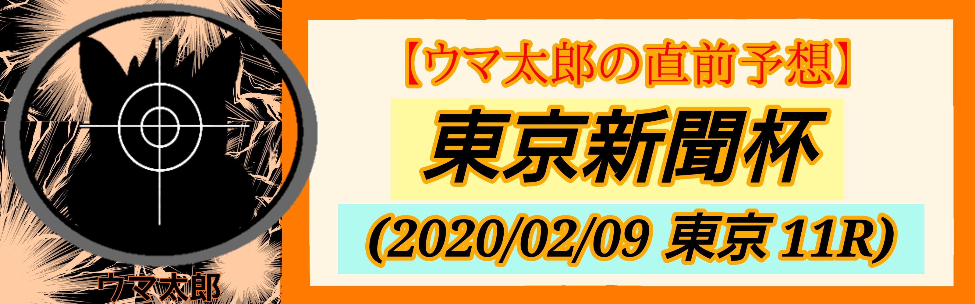 2020 東京新聞杯