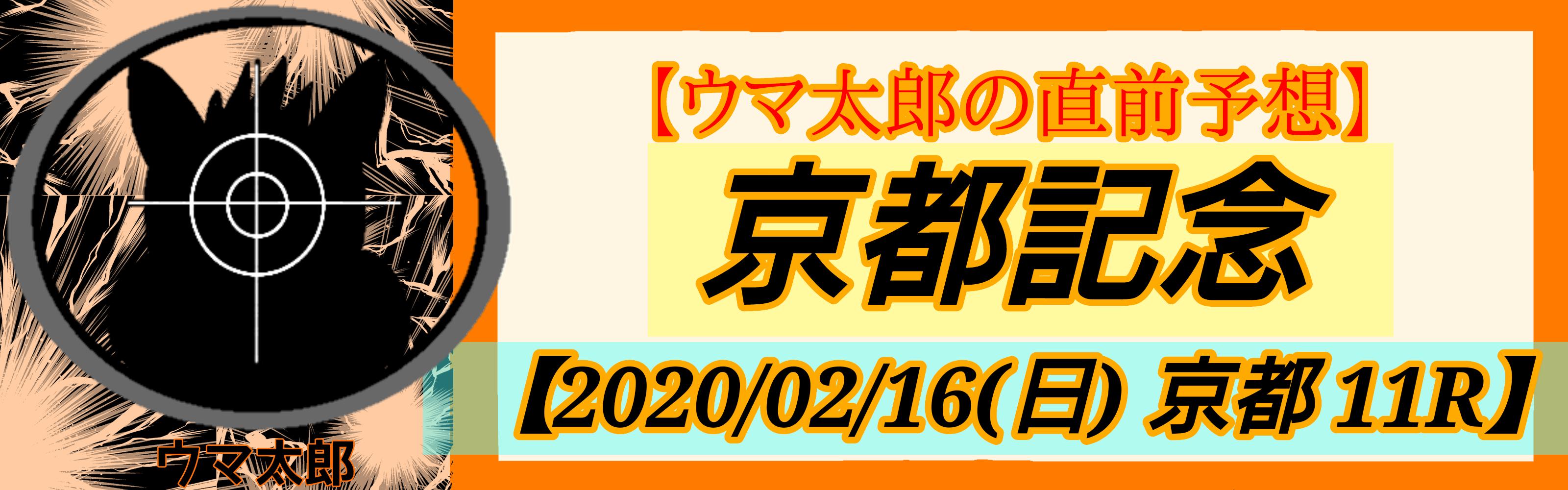 2020 京都記念