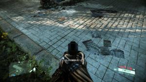 Crysis 2 Screenshot 2020 ①