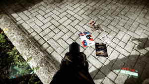 Crysis 2 Screenshot 2020 ②