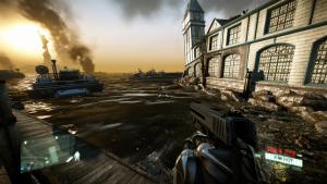 Crysis 2 Screenshot 2020 ③