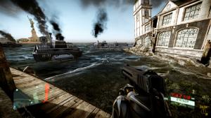 Crysis 2 Screenshot 2020 ④