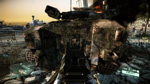 Crysis 2 Screenshot 2020 ⑥