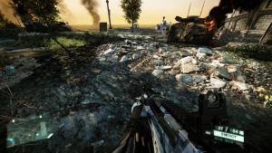 Crysis 2 Screenshot 2020 ⑦